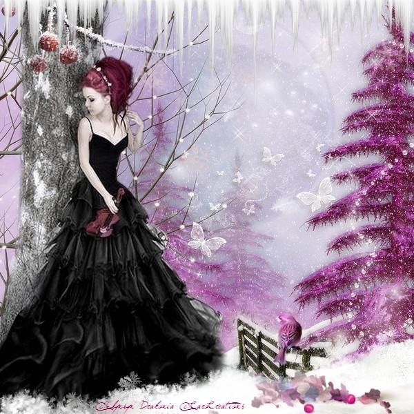 belle d'hiver