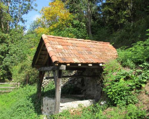 Ariège - Mercus-Garrabet