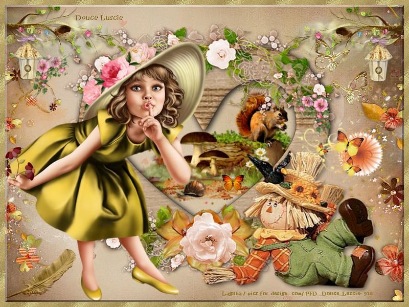 Défi automne 2