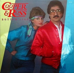 Cooper & Ross - Bottom Line - Complete LP
