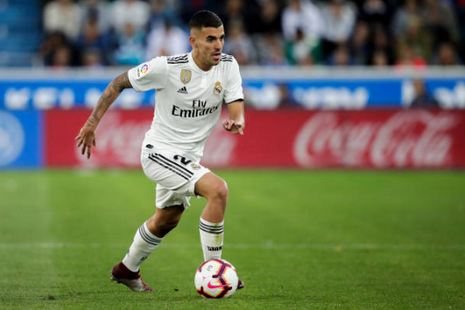 Maillot Real Madrid pas cher 2018 2019 Domicile