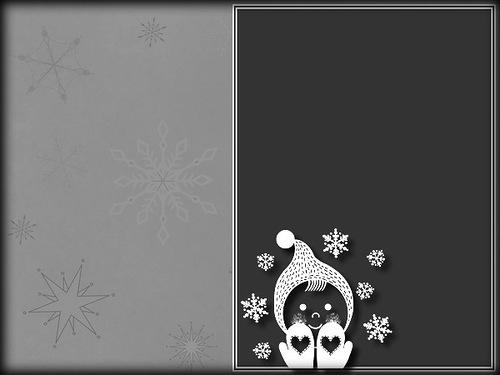 Mask De Noël Série 5