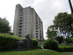 Pas contents les habitants de l'Habitation Moderne à Woluwe-Saint Lambert