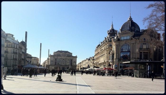 Montpellier-Palavas-les-flots