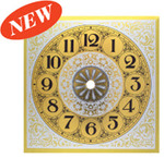 Grandfather clock replacement parts
