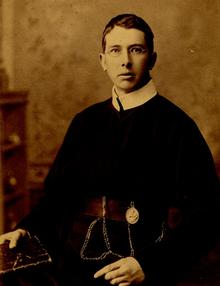 Vénérable Alfred Pampalon, prêtre rédemptoriste au Québec († 1896)