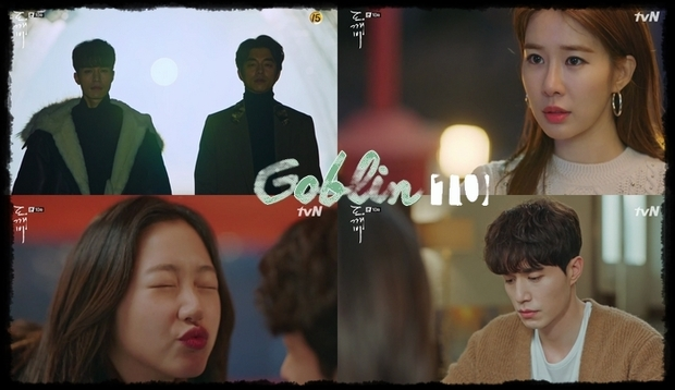 Goblin - Episode 10 -