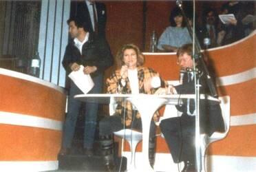 24 mars 1985 : Studio 22 / RTL