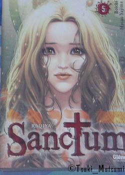 Sanctum - tome 5