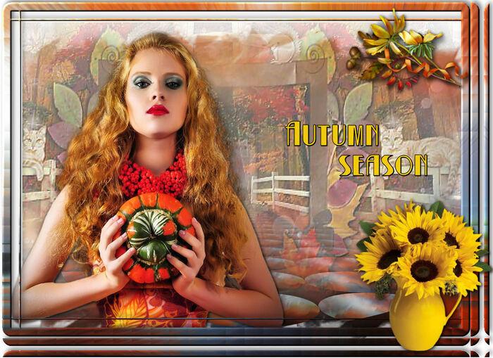 Vos versions - Autumn Season