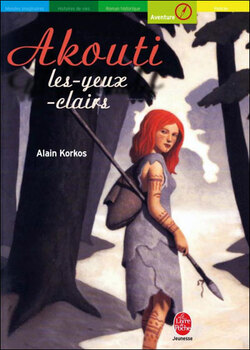 Akouti-les-Yeux-clairs d'Alain Korkos