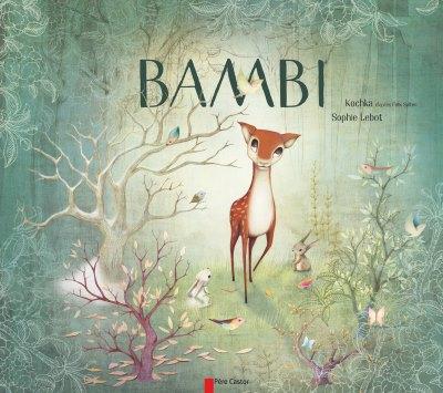 Bambi de Kochka et Sophie Lebot