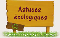 Astuces écologiques