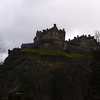 Edinburgh Castle - Scotland