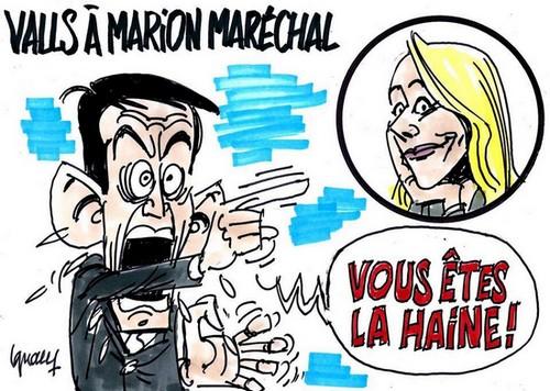 marion et Valls