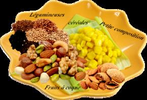 Apport en vitamine en manquez-vous?