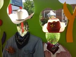 L'Atelier FSPN participe au Festival Western