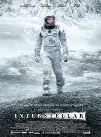 [Ciné] Interstellar
