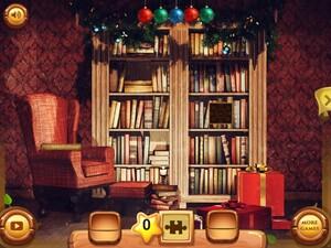 Jouer à Christmas villa escape
