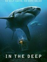 Une expédition d'observation des requins tourne au cauchemar. Deux soeurs se retrouvent bloquées au fond de l'océan dans une cage d'observation. Lorsque le cable de la cage se brise, le manque d'oxygène les guette, de même que des grands requins blancs, attirés par le sang.