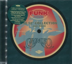 """Cameo - The 12"""" Collection & More - Complete CD"""
