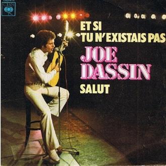 Joe Dassin, 1976