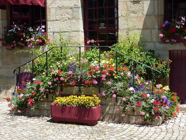 La Roche Bernard (Morbihan)
