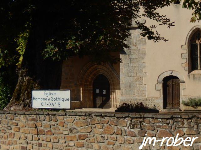 Région Nouvelle-Aquitaine ( ALPC): Saint Cyr en Haute Vienne,  un joli petit village