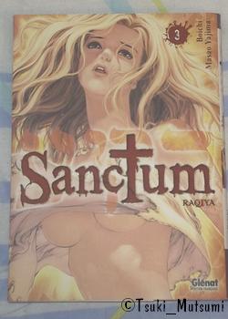 Sanctum - tome 3