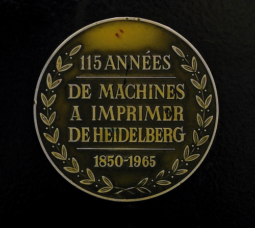 heidelberg KSBA 18x23