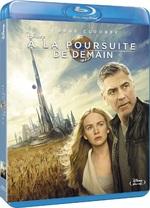 [Blu-ray] À la poursuite de demain