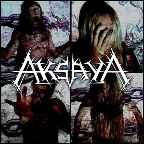 AKSAYA - Interview F.Y.