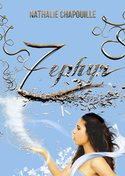 Zephyr - Nathalie Chapouille