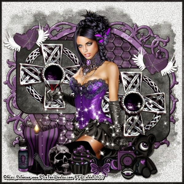 Princesse Gothique