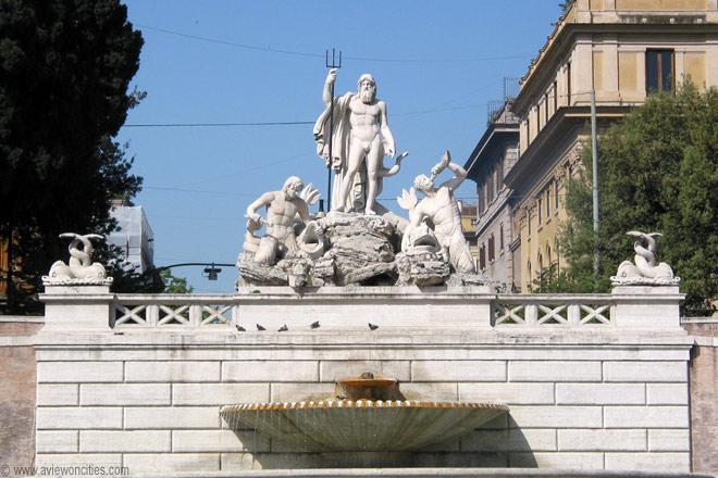 VOYAGE A ROME du 5 au 10 Otobre 2014 : 2ème jour suite 5
