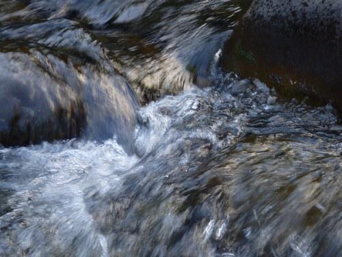 balade à la rivière