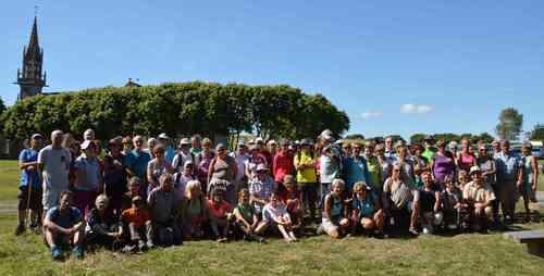 ST Anne la Palud le 1er août 2015