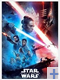 star wars 9 ascension skywalker affiche