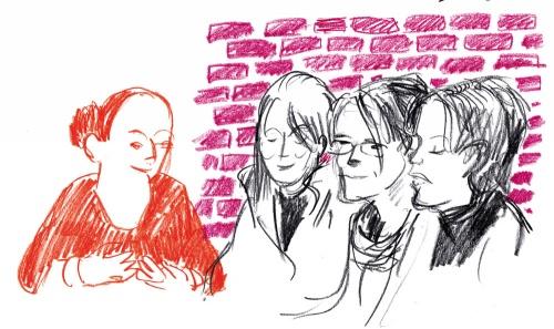 Rencontre du 10 février 2012