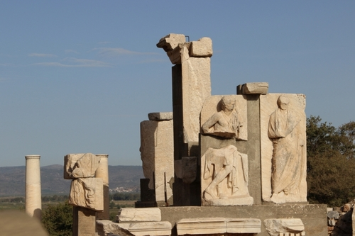 Éphèse (Turquie)