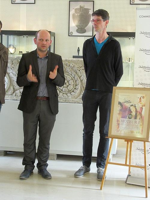 Une fabuleuse Nuit des Musées 2018 se prépare au Musée du Pays Châtillonnais-Trésor de Vix