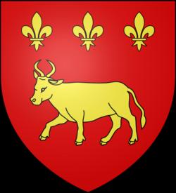 LES REMPARTS DE QUILLEBEUF (Eure)
