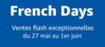 french days réduction amazon