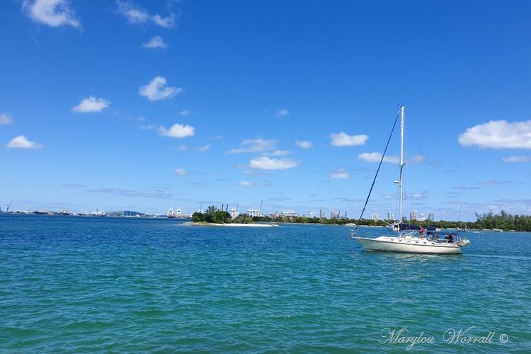 Floride : Une journée à Miami Beach