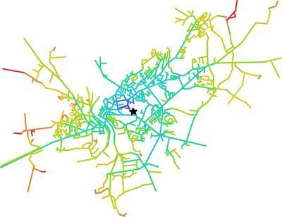 Calculer et représenter la complexité des parcours