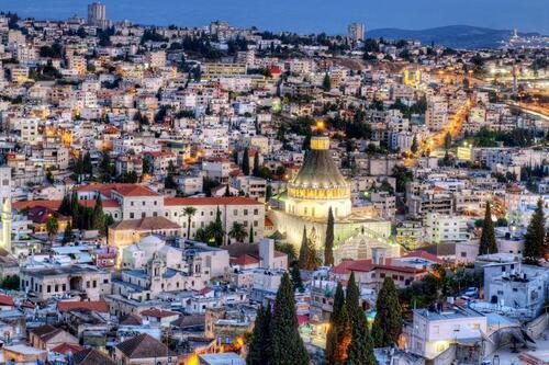 * JORDANIE & ISRAEL (2000)