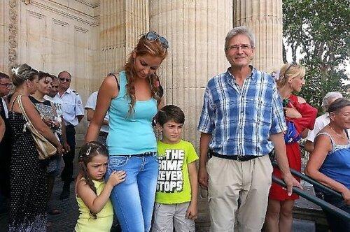 Solidarité SANS-PAPIERS : Vers l'ABANDON des poursuites ...