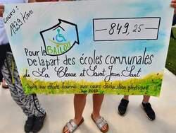 -Don pour le Bailou