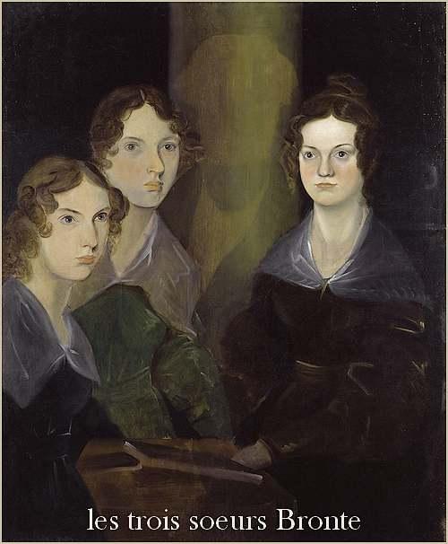 31 mars 1855 : décès de Charlotte Brontë