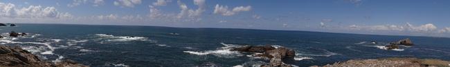 Quiberon la côte sauvage